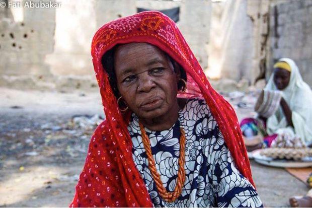 photographer fati abubakar